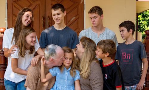 Kramlich Family