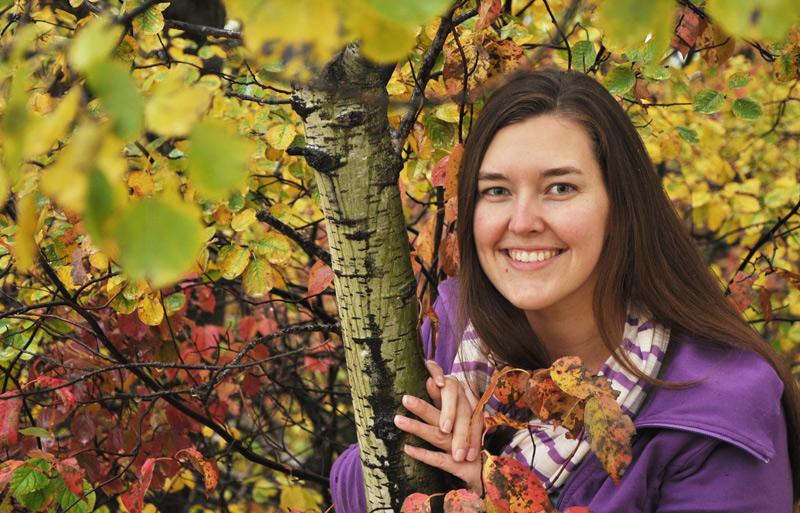 Support Rachel Klassen